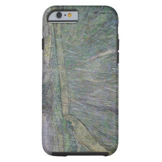 Coque iPhone 6 Tough Vincent van Gogh | l'orage