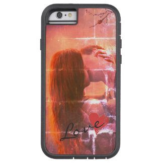 Coque iPhone 6 Tough Xtreme Amour