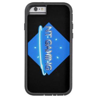 Coque iPhone 6 Tough Xtreme Cas d'IPhone 6/6s de jeu de NT