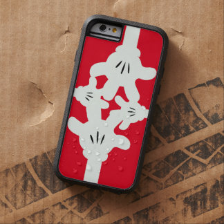 COQUE iPhone 6 TOUGH XTREME FUNNY GIFT
