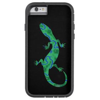 Coque iPhone 6 Tough Xtreme Gecko vert