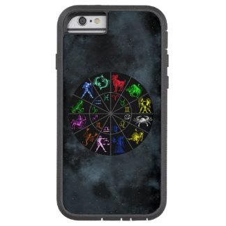 Coque iPhone 6 Tough Xtreme Le zodiaque signe ensemble