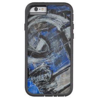 Coque iPhone 6 Tough Xtreme Les émotions ouvrent maintenant l'illustration