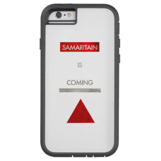 Coque iPhone 6 Tough Xtreme POI : Samaritain is coming