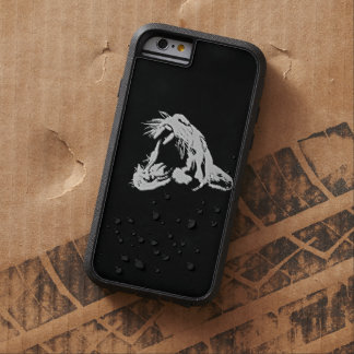 COQUE iPhone 6 TOUGH XTREME TIGER CRY