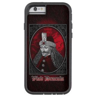 Coque iPhone 6 Tough Xtreme Vlad Dracula gothique