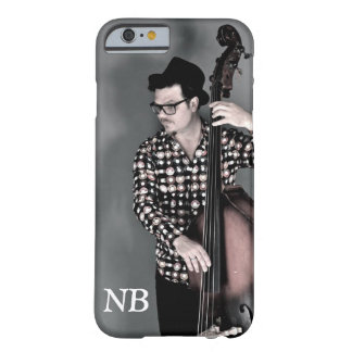 Coque Iphone 6S / 6 plus Nick Bresco Coque iPhone 6 Barely There