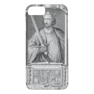 Coque iPhone 7 1239-1307) rois d'Angleterre d'Edouard I (à partir