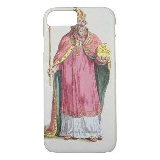 Coque iPhone 7 1368-1437) empereurs romains saints de Sigismund