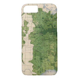 Coque iPhone 7 155 maïs/acre