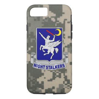 "Coque iPhone 7 160th MONTENT l'armée Digital Camo ""de rôdeurs de"