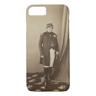 Coque iPhone 7 1822-91) princes Napo de