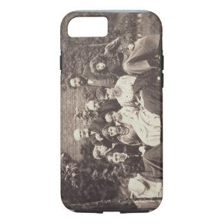 Coque iPhone 7 1834-96) monsieur Edward Burne-Jones (1 de William
