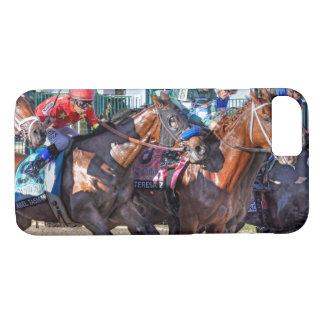 Coque iPhone 7 Abel Tasman et Mike Smith