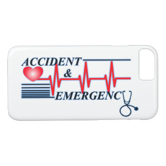 Coque iPhone 7 Accident et urgence