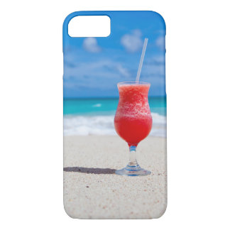 Coque iPhone 7 Acclamations de plage