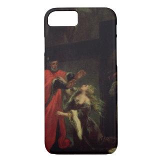 Coque iPhone 7 Acte I, scène 3 : Desdemona se mettant à genoux à