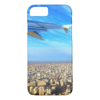 Coque iPhone 7 Aéroport Jorge Newbery AEP de ville