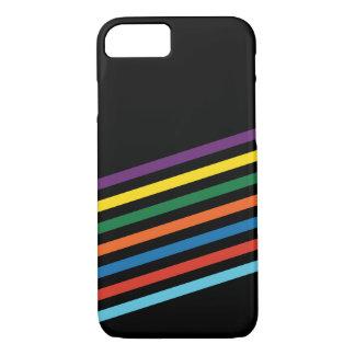 Coque iPhone 7 AG EMBALLANT la caisse de téléphone