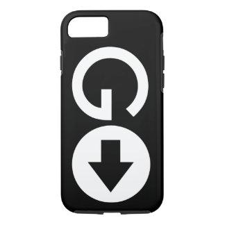 Coque iPhone 7 (aller-en) iphone 7/8 cas