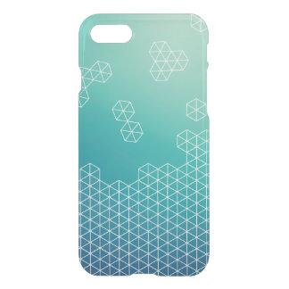 Coque iPhone 7 Amant de la géométrie
