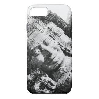 Coque iPhone 7 Angkor Cambodge, dirigent le Bayon