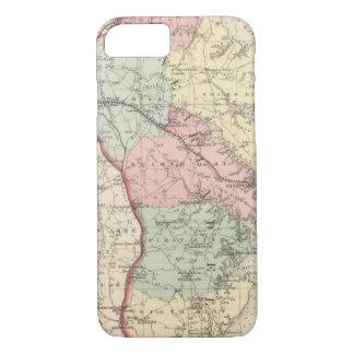 Coque iPhone 7 Anne Arundel