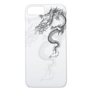 Coque iPhone 7 Année du cas de l'iPhone 7 de dragon