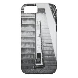 Coque iPhone 7 Antibes Frankreich, Treppepicasso-Musée