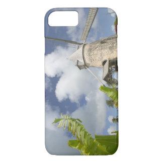 Coque iPhone 7 Antilles françaises, Guadaloupe, Marie, Galante