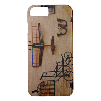 Coque iPhone 7 Antiquités