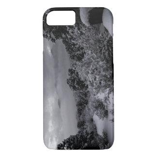 Coque iPhone 7 Après les chutes de neige
