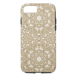 Coque iPhone 7 Arrière - plan fleuri floral