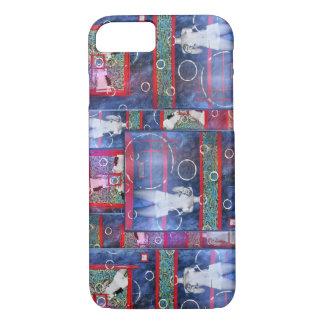 Coque iPhone 7 Art de l'affaire | de CHAMPAGNE | Smartphone par