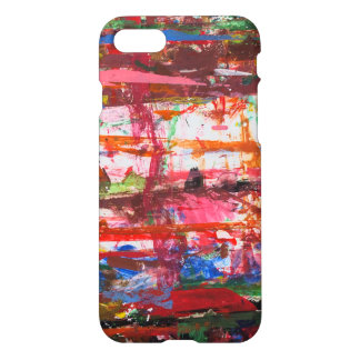 Coque iPhone 7 Art moderne