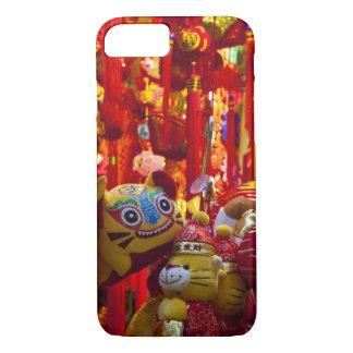 Coque iPhone 7 Articles colorés à vendre dans un magasin à Hong