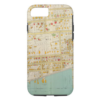 Coque iPhone 7 Atlas de Yonkers