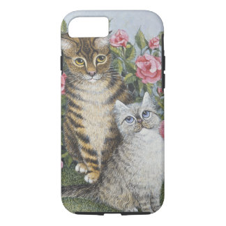 Coque iPhone 7 Attraction