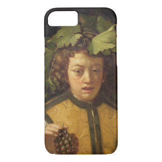 Coque iPhone 7 Bacchus