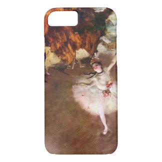 Coque iPhone 7 Ballerine de Prima, Rosita Mauri par Edgar Degas