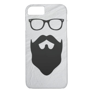 Coque iPhone 7 Ballot de barbe