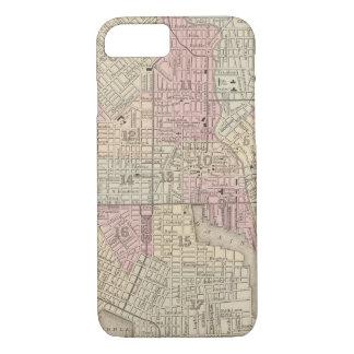 Coque iPhone 7 Baltimore 4