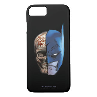 Coque iPhone 7 Batman de los Muertos