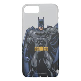 Coque iPhone 7 Batman supportent le cap