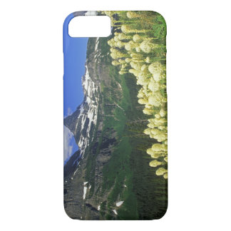 Coque iPhone 7 Beargrass au passage de Logan en parc national de