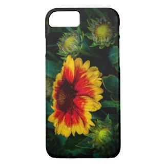 Coque iPhone 7 Beauté de floraison