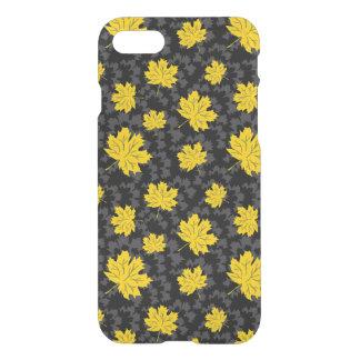 Coque iPhone 7 Bel arrière - plan d'automne
