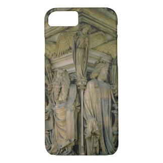 Coque iPhone 7 Bien de Moïse, de David et de Moïse, 1395-1404
