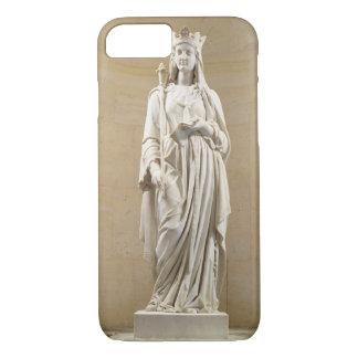 Coque iPhone 7 Blanche de 1188-1252) reines de Castille (de la