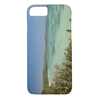 Coque iPhone 7 Bluefields, côte de sud-ouest de la Jamaïque